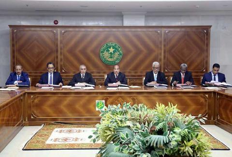 اجتماع مجلس الوزراء اليوم والحديث عن بعض التغييرات
