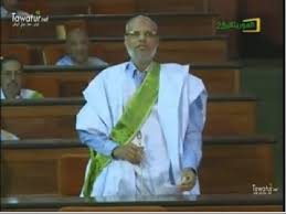 ولد محمد موسى : موريتانيا اليوم لا مكان فيها لأعداء الله
