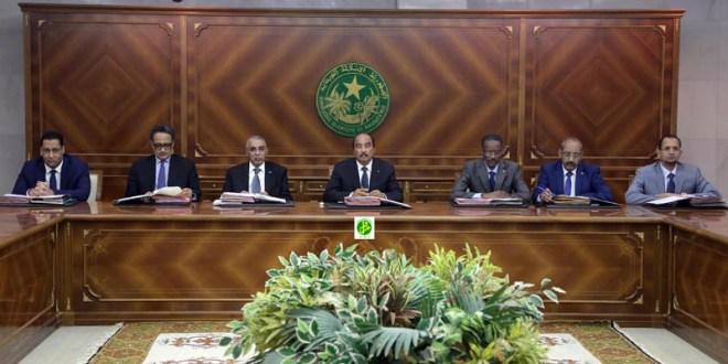 تعيينات واسعة في اجتماع مجلس الوزراء