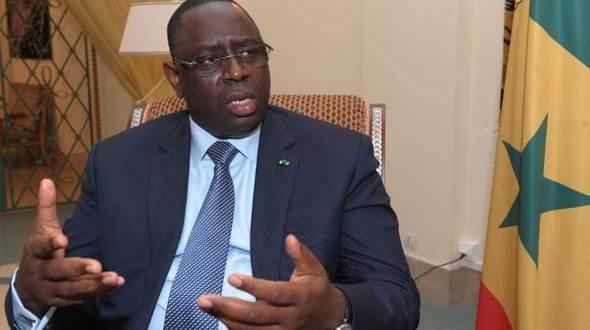 بدعوة من عزيز.. الرئيس السنغالي يزور نواكشوط خلال أيام