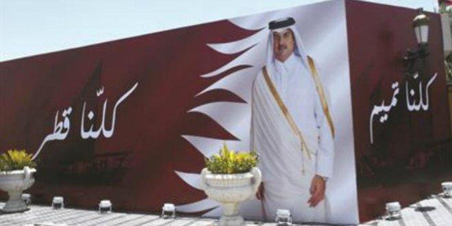 واشنطن بوست: الحصار فشل في إخضاع قطر ورفع شعبية أميرها تميم(عادوا بخفي حنين)