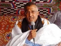 ولد الصوفي يدعو إلى الانضباط الحزبي .. والعمل على هزيمة المعارضة في الانتخابات القادمة