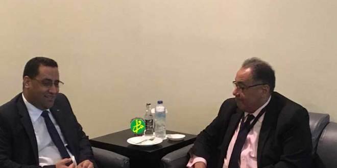 البنك الدولي: ملتزمون بزيادة حجم مشاريع التنمية بموريتانيا