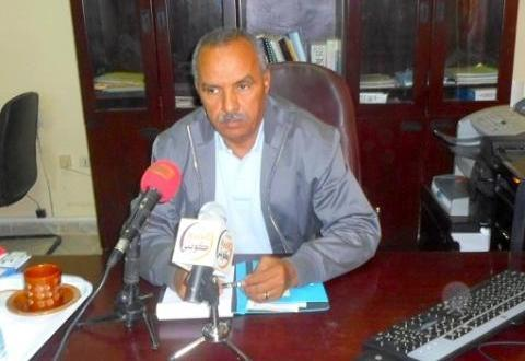 انتخاب رئيس رابطة العمد رئيسا للجمعية الوطنية