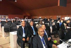 الداخلية الموريتانية: نوفر الحماية لعشرات آلاف اللاجئين