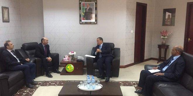 فلسطين تعين سفيرا جديدا لها لدى موريتانيا