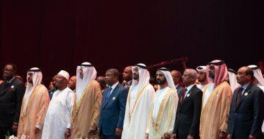 معلومات عن الملتقى الذي يحضره الرئيس بالإمارات