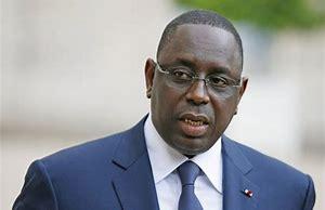 فوز كبير للرئيس السنغالي ماكي صال بمأمورية جديدة