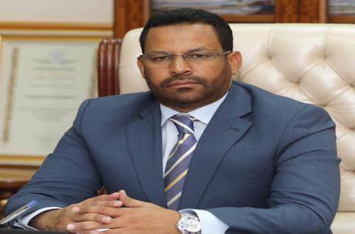 الأمين العام للرئاسة يمثل موريتانيا في قمة إقليمية