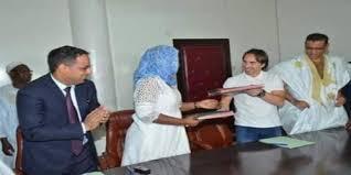 وزارة الشباب والرياضة تستعرض إنجازاتها باترارزة