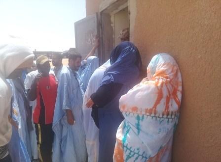 بير البركة: القرية التي قلبت موازين الانتخاب بواد الناقة