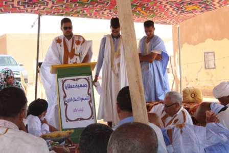 """جمعية عطاء تفتتح نقطة صحية متكاملة  في قرية """"أودش"""""""