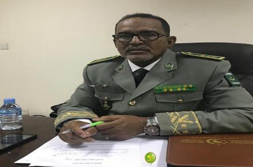 موريتانيا: لجنة وطنية لمكافحة الإرهاب تتسلم مهامها