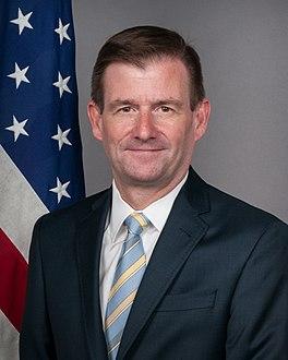 هذا ما قاله نائب وزير الخارجية الأمريكي عقب لقاء غزواني