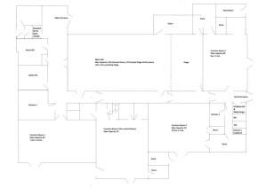 WADSCC Floor Plan