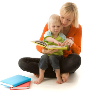 Books & Babies