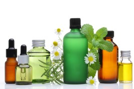 Essential Oils for Beautiful Skin @ Wadsworth Library | Geneseo | New York | United States