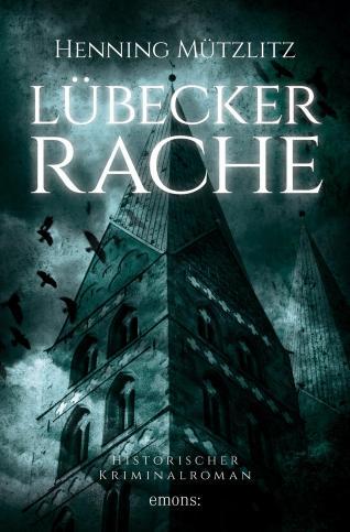 K1600_Lübecker Rache Cover