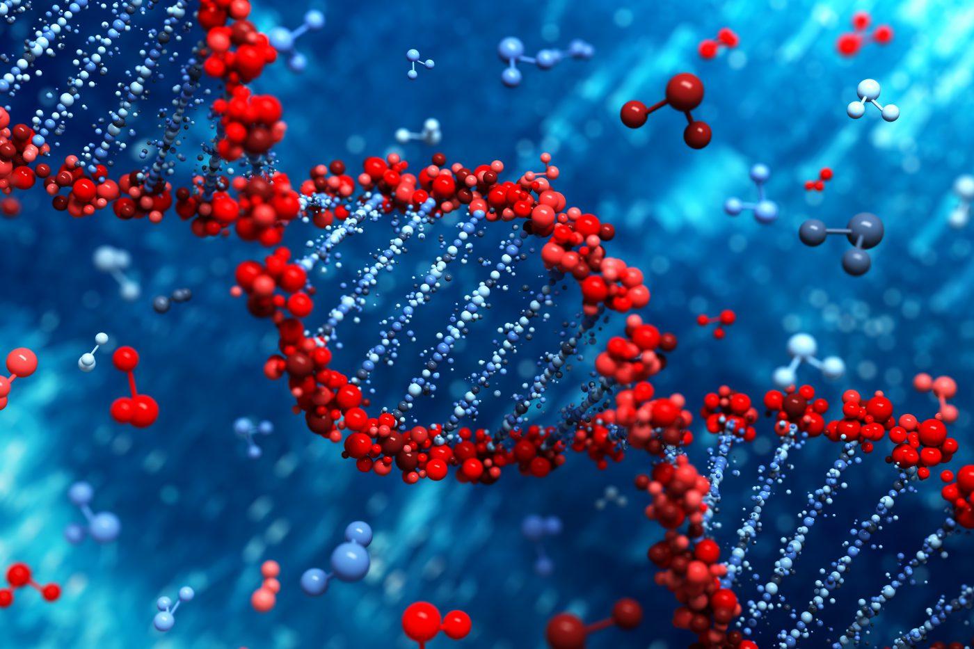 Bill S-201: The Genetic Non-Discrimination Act
