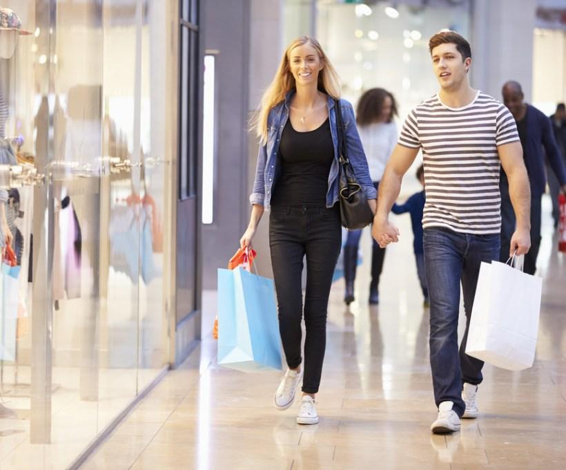 """Are Malls """"Grasping at Straws""""?"""