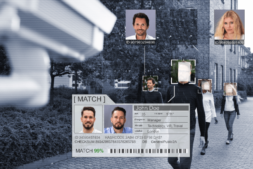 Police use of AI-based facial recognition – Privacy threats and opportunities !!