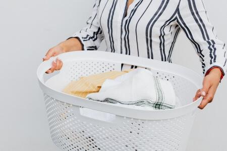 Vielseitig einsetzbar – die Wäschewanne