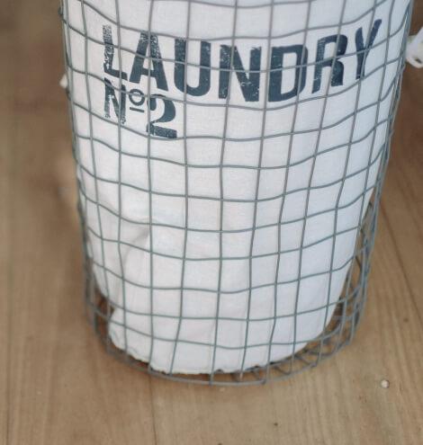 Wäschesammler Laundry