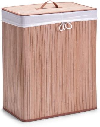 Zeller Wäschesammler Bamboo
