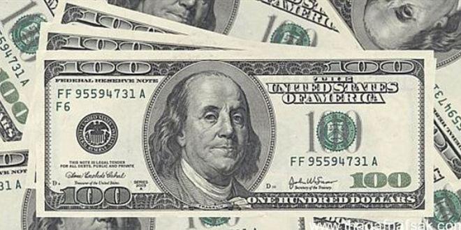 من 150 ألف إلى 900.. هذا عدد الليرات التي تحتاجها لتصرف 100 دولار اليوم