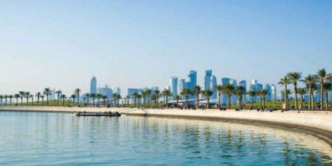 قطر تعيد فتح الشواطئ بعد أشهر من إغلاقها لمحاربة كورونا