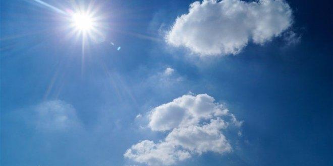 طقس صيفي حار في اليومين المقبلين…