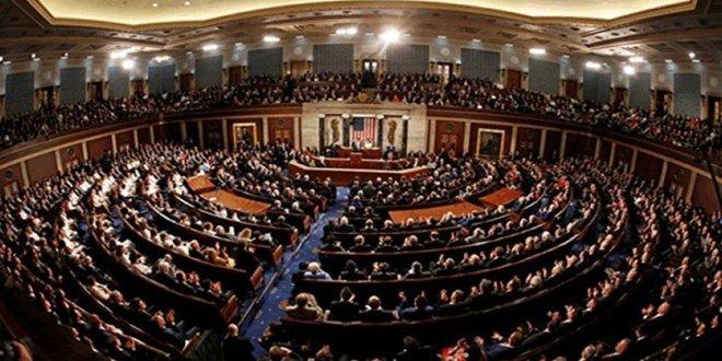 مجلس النواب الأميركي يصوت على فرض عقوبات على الصين