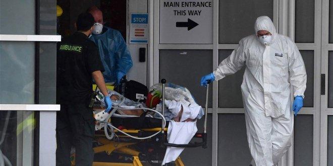 بريطانيا تسجل 22 وفاة بفيروس كورونا والإجمالي يصل إلى 44220