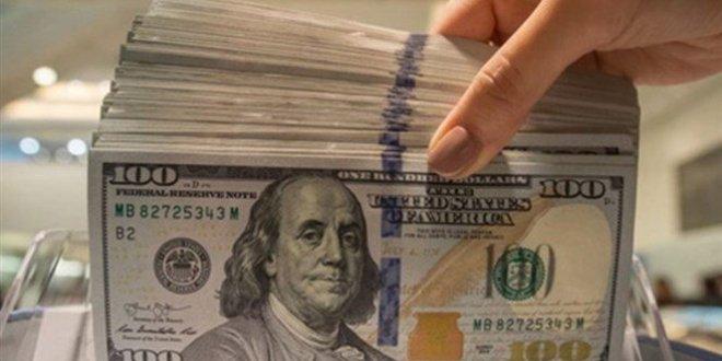 كم بلغ سعر صرف الدولار للتحاويل النقدية الإلكترونية؟
