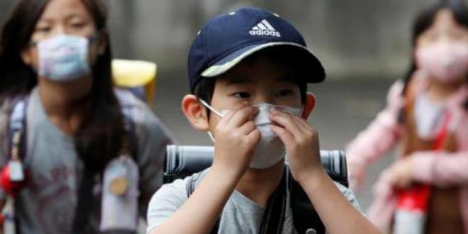 لماذا لا يجب على الأطفال ارتداء الكمامة