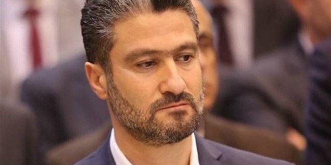 معلوف: أضم صوتي إلى صوت وزير الداخلية البلد مش لعبة