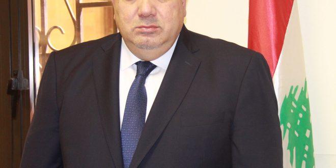 رئيس حزب الهنشاك: المبادرة الفرنسية فرصة ذهبية لانقاذ لبنان من الازمة الحالية