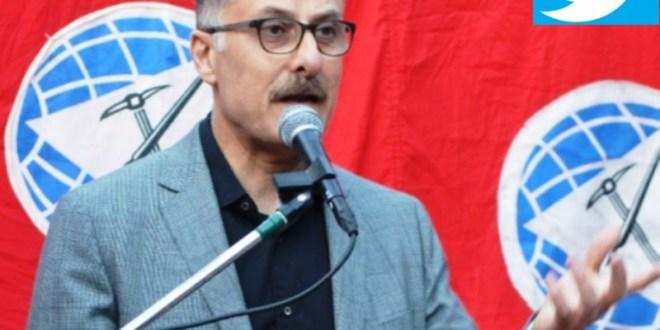 عبدالله: لضبط المعابر الشرعية وإقفال غير الشرعية