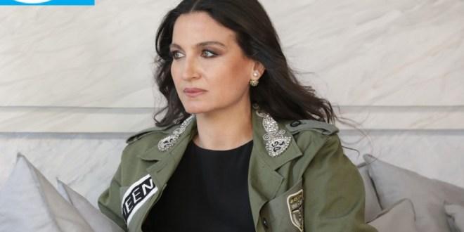 سكاف: مش عيب عليكن تتقاتلو على وزارة او فالج لا تعالج؟