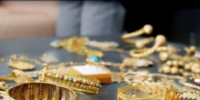 سرقة محال للمجوهرات في كوسبا