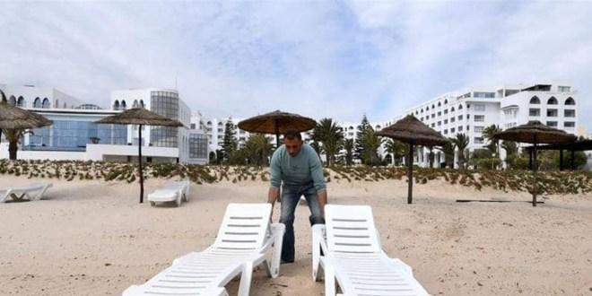 أرقام صادمة.. هذا ما فعله كورونا بقطاع السياحة في تونس