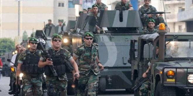 بعد طعن عسكري.. مداهمات للجيش في التبانة – طرابلس