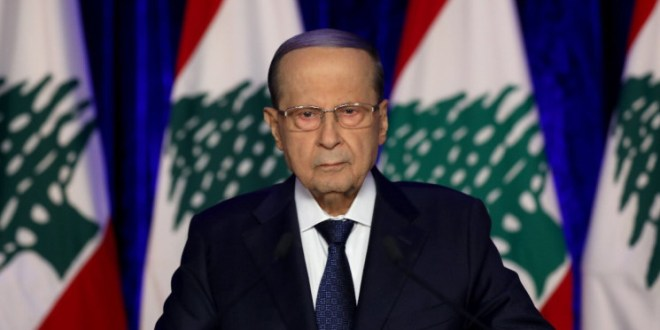 """""""كلمة لبنان"""" لمناسبة مرور 75 عاماً على تأسيس الأمم المتحدة… ماذا ستتناول؟"""