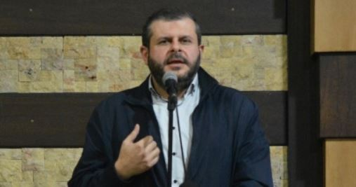 مسؤول الحزب في صيدا التقى وفد أشد وتشديد على الوحدة ومواجهة التحديات