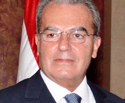 الخازن اتصل باللواء ابراهيم مطمئنا: مساعي الفرصة الأخيرة لإنقاذ لبنان وابعاده عن الهاوية