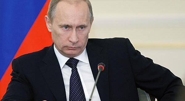 """""""من يريد دفن روسيا كدولة عظمى سنشارك في جنازته""""… هذا ما قاله بوتين!"""