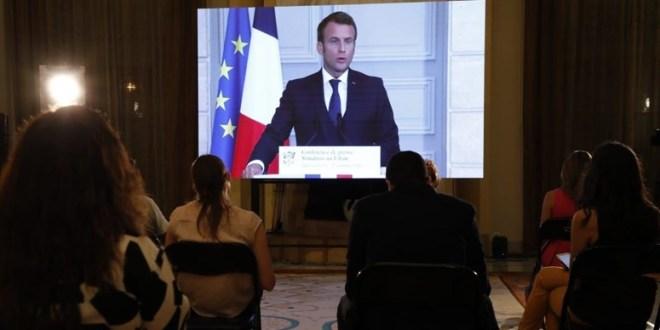 تعليق المبادرة الفرنسية