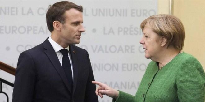 دعم أوروبي لماكرون… أموال السياسيين تُحجز في مصارف أوروبا؟