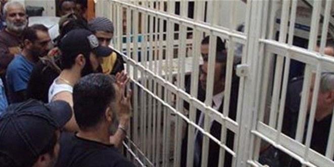 ما جديد حالات فيروس كورونا في السجون؟ قوى الأمن توضح