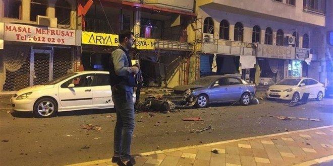 الداخلية التركية: مقتل متشددين اثنين في جنوب البلاد بعد انفجار كبير